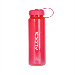 2019 крышки для бутылок с горячей водой Горячая Распродажа! ALCOS WS-B05 500 мл открытый портативный Тритан пластиковые спортивные бутылки воды с крышкой фильтра Велоспорт Туризм Отдых путешествия дешево крышки для бутылок с горячей водой