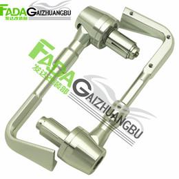 Wholesale Aprilia Brakes - Wholesale-Aprilia Aprilia DORSODURO 750   1200CNC brake lever horns Gauntlets DROP