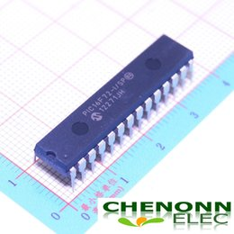 Wholesale Ic Sp - 10PCS Lot MICROCHIP   PIC16F72-I SP High quality 100% NEW Quality Assurance Samples or batch product are all acceptedPIC16F819-I SO