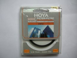 Wholesale Hoya Slim Filter - Hoya Digital HMC UV(C) 67mm Slim Frame filter Multi-coated filters MC UV