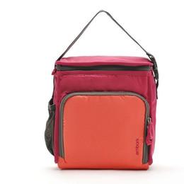 Sac thermique pour le déjeuner en gros-pique-nique Sac isotherme à glace pour sac à lunch, kit de camping, pochette ? partir de fabricateur