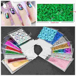 Wholesale Symphony Transfer Foil Nail Sticker - Wholesale-50Designs 25pcs Symphony Nail Foil Sticker Star Style Art Polish Transfer Decal DIY Beauty Craft Nail Decorations Supplies