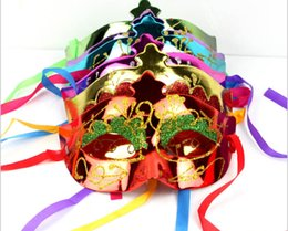 Wholesale Wholesale Props For Parties - 25pcs lot paintball mask gold shining plated party masks darth vader props masquerade mardi gras mask