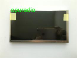 Wholesale Radio Nav - Free shipping LA070WQ1(TD)(02) LA070WQ1(TD)(01) LA070WQ1 LA070WQ1-TD02 Original 7 inch LCD Display for car Mercedes-benz Buick OPEL Bosh NAV