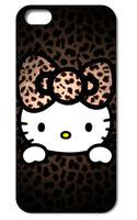 Wholesale Kitty Cell Iphone Case - Retro Hello Kitty cell phone case for iPhone 4s 5s 5c 6 6s Plus ipod touch 4 5 6 Samsung Galaxy s2 s3 s4 s5 mini s6 edge plus Note 2 3 4 5