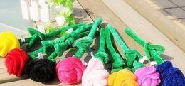 Творческие плюшевые игрушки выросли серии многоцветной гибкой компании выставочные мероприятия подарки для отправки подружек подарки от