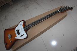 Wholesale Bass Guitar Thunderbird - Wholesale High Quality Newest 4 strings G Thunderbird IV VSunburst bass Guitar