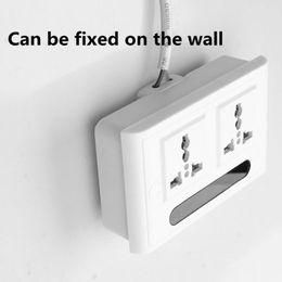 Wholesale Hours Wall - new 1080P WIFI Power Plug Spy camera Wall Plugs Switch Hidden camera 24 hours working