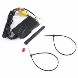 Wholesale Helicopters Images - 2015 wireless AV image transmission receiver to Phone FPV Aerial WIFI signal transduction transmitter supply for Iphone Android cellphone