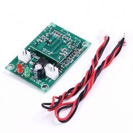 Wholesale Dc Ssr - DC-SSR Microwave Module Microwave Sensor Switch Radar Switch Module Body Induction Switch