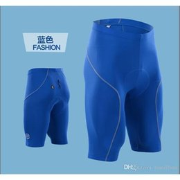 Wholesale Rugged Pants - Newest CYCLINGBOX Cycling jerseys factory sale Shorts Bicycle Pants Rugged road Racing Bike Wear 3D Padded Elastic Short Pants top quality