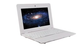Wholesale Cheap Notebooks China - sell cheap Android Operation system notebook with 512ram memory and 8gb rom