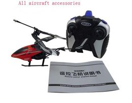 Wholesale Ir Remote Control Helicopter - Wholesale-RC helicopters Fashion rc helicopter radio remote control aircraft 3d gyro helicoptero electric micro 2 channel ir brushless