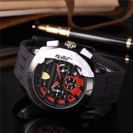 Wholesale Fashion Brands Online - Watches China Online Sale New Collection for Man Top Brands Clocks with Rubber Silicone Bracelets Watch