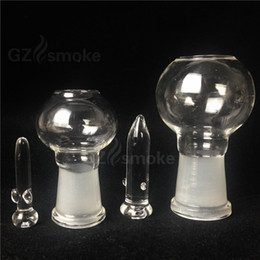 accessories felt Coupons - 18mm 14mm male bowl female dome and nail Glass Bowls for water bongs oil rigs for bongs 14mm bong smoking accessories feel shpping