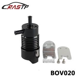 2019 turbo-turbolader-kompressor RASTP-Universal einstellbarer Turbo-Boost-Controller-Kit für MITSUBISHI EVOLUTION EVO 8 9 SUB ARU WRX STI LS-BOV020