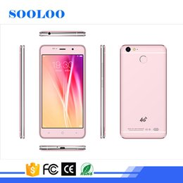 Wholesale Lowest Price Wifi Tv - Wholesale Low Price 4G FDD-LTD MTK6737 1GB RAM 8GB ROM Camera 2MP+5MP 5inch Free Shipping Smartphone Android