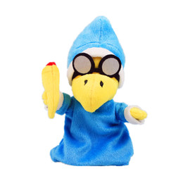 Wholesale Magikoopa Plush - New Super Mario Bros Magikoopa Kamek Plush Toy Stuffed Dolls For Baby Gifts toy039