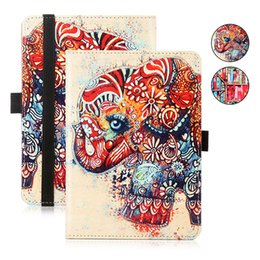 Wholesale Amazon China - Tablet Case for kindle Paperwhite Premium Vegan Leather Standing Protective Cover Case With Auto Sleep Wake for Kindle Paperwhite
