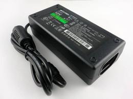 Wholesale Dc Plug Led - LED Strip Light Power Supply 12V DC 5A 60W with US EU UK AU AC Power Cable Plug