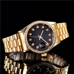 Wholesale Ms Power - Luxury ladies watches fashion simple and generous Ms. quartz watch fine workmanship imported automatic movement watch