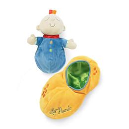 Wholesale Peanuts Doll - New Arrival Super Cute Manhattan Children Comforting Dolls Pea Princess Peanut Cute Baby Plush Toys Coax Sleep Toys