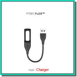Wholesale price functions - Brand new black usb charger with reset function charger for fitbit Flex with DHL free shipping and factory price
