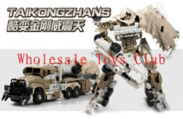 Wholesale Megatron Robot - Wholesale-2015 HOT SALES Transformation MEGATRON Deformation Toy Robots Brinquedos Action Figures Toys For Boy's gifts Christmas gift