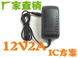 2019 chargeur 4.5v 10pcs / lot 100-240V à 12V DC 2A 4.0x1.7mm US Plug adaptateur chargeur adaptateur d'alimentation pour numérique