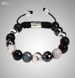 Wholesale Shamballa Bracelets Watch Crystal Beads - Wholesale-NY-B-520,Big Discounts New Shamballa bracelet,High Quality Shamballa jewelry Watch Crystal Avenue beads wholesale jewelry