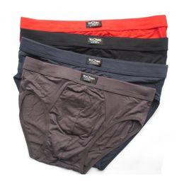 Wholesale Bamboo Fiber Men Briefs - Wholesale-Best Price !Free Shipping Classic Solid Men's Bamboo Briefs Male Briefs Men Fiber Underpants Panties L XL XXL XXXL Mix-colors