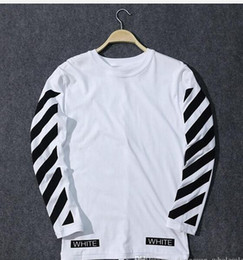 Wholesale Women S Corduroy Shirts - New Collection Off-White C O Mirror women men t shirt summer mix style short sleeve t-shirts tee OFF White Virgil Abloh