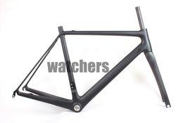 Wholesale Aero Carbon Fork - Wholesale-free shipping!New arrival full carbon road bike frame&AERO fork