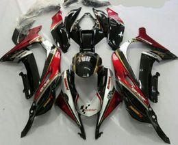 Wholesale Kawasaki Zx - Hot Sales,For Kawasaki Ninja ZX 10R 2016 ZX10R 16 ZX-10R Red Bodywork Sportbike ABS Fairing Kit (Injection molding)