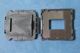 Wholesale Ball Socket - 1pcs---New LGA 1155 CPU BGA Soldering Motherboard Socket w  Tin Balls