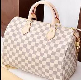 Wholesale Fiber High - 2018NEW men and women business package high quality travel travel holiday printing bag handbag shoulder bag Messenger bag SIZE 35CM #548