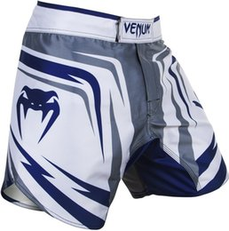 Wholesale Mma Fighting Shorts - new arrival MMA Fight shorts Man SHARP 2.0 FIGHT SHORTS male bottoms free shippng