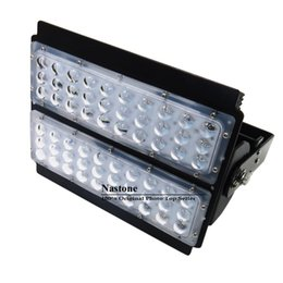Wholesale High Power Led Project Light - 60W Led project Lamp New Model Led flood lights MeanWell Power waterproof high bright White Warm white 85V-265V for Outdoor Hi-Quality