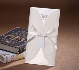 laser cut wedding invitations floral pack square envelopes inner sheets envelope wedding invitations sets custom - Envelopes For Wedding Invitations