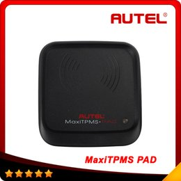Wholesale Maxitpms Autel - 2015 Top selling Autel MaxiTPMS PAD TPMS Sensor Programming Accessory Device High quality Free shipping