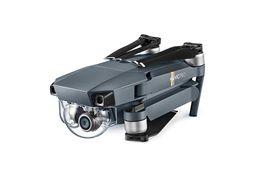 Wholesale Dji Gps - DJI Mavic Pro Fly Folding FPV Drone With 4K HD Camera OcuSync Live View GPS GLONASS System RC Quadcopter dhl