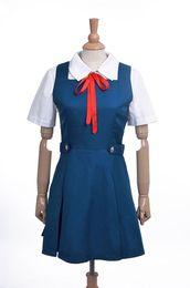 Wholesale Dresses Girlfriends - Japanese Anime Saekano How to Raise a Boring Girlfriend Eriri Spencer Sawamura Cosplay Costume Dress Adult Women Hashima Izumi Dresses