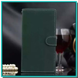 Wholesale Palms Stock - new design Vintage Style pu leather case with Card Slots Holder 8 colors in stock For iPhone 5 5s 6 6plus samsung Cellphone factory price