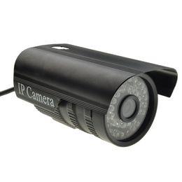 Wholesale Internet Camera Waterproof Wireless - Newest Plug&Play WiFi Outdoor Waterproof Wireless Wired Network IP Internet Camera CCTV Security Surveillance Night Vision