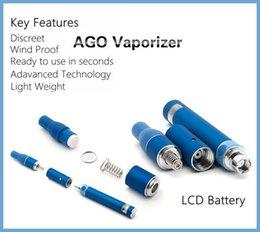 Wholesale Cheap Vapor Pens - 2015 cheap dry herb vaporizer pen & dry herb vapor cigarette & dry herb vaporizer ago g5