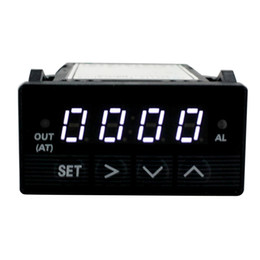 Wholesale Digital Price - Price XMT7100 Panel size 48*24mm Digital LED display pid temperature controller AC DC 85-265V of high quality