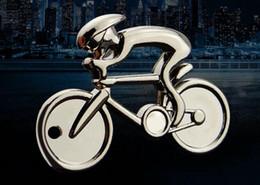 10 pz Sport Mountain Bike In Lega di Zinco Car Keychains Portachiavi Regalo degli uomini Carriage Car Portachiavi Sport Portachiavi Portachiavi da bici ad anello chiave fornitori