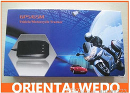 Wholesale Motor Times - Best offer--GPS Tracker, TLT 2N, Mini Global Real Time 4 bands GSM GPRS GPS Tracking Device for Motor,car,truck FREE SHIPPING