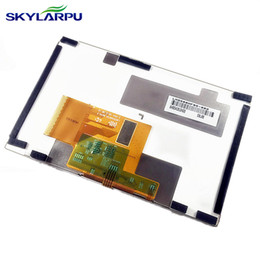 """Wholesale Lcd Screen Display For Gps - Wholesale- skylarpu 5"""" inch For TomTom XXL IQ Canada 310 N14644 Full GPS LCD display screen with touch screen digitizer panel free shipping"""