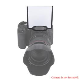 Wholesale Pentax Camera Flash - Universal Soft Screen Pop-Up Flash Diffuser for Camera Nikon Canon Pentax Olympus DSLR Camera order<$18no track
